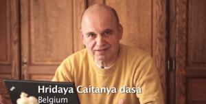 HrdayaCaitanayadas